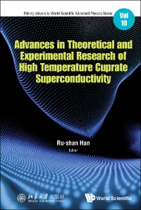 Cover Advances In Theoretical And Experimental Research Of High Temperature Cuprate Superconductivity