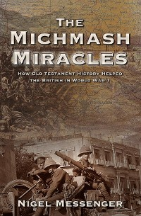 Cover The Michmash Miracles