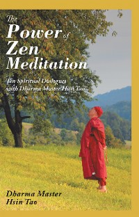 Cover The Power of Zen Meditation