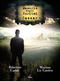 Cover Memorie degli Euritmi - Caesar
