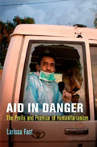 Cover Aid in Danger
