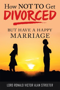 Cover How Not to Get Divorced