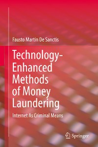 Cover Technology-Enhanced Methods of Money Laundering