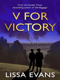 Cover V for Victory