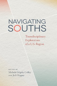 Cover Navigating Souths