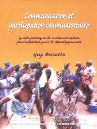 Cover Communication et participation communautaire