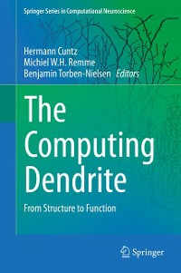 Cover The Computing Dendrite