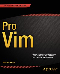 Cover Pro Vim