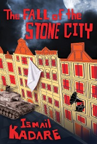 Cover The Fall of the Stone City