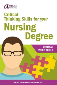 Cover Critical Thinking Skills for your Nursing Degree