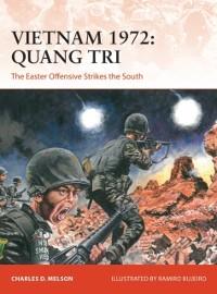 Cover Vietnam 1972: Quang Tri