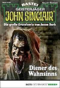 Cover John Sinclair 2150 - Horror-Serie