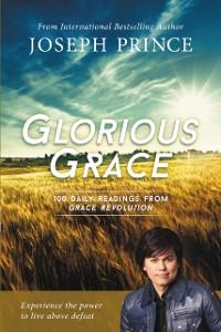Cover Glorious Grace