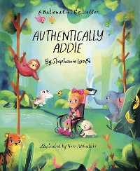 Cover Authentically Addie