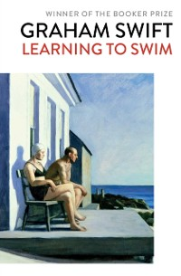 Cover Learning to Swim