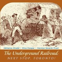 Cover The Underground Railroad
