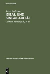 Cover Ideal und Singularität