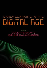 Cover Early Learning in the Digital Age