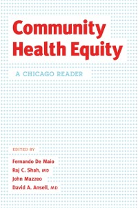 Cover Community Health Equity