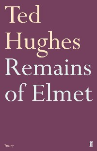 Cover Remains of Elmet