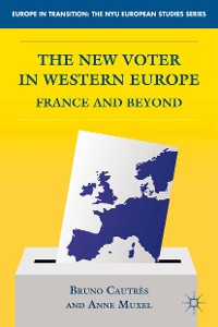 Cover The New Voter in Western Europe