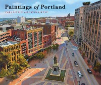 Cover Paintings of Portland