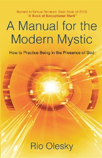 Cover A Manual for the Modern Mystic