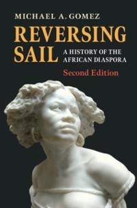 Cover Reversing Sail