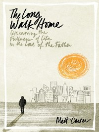 Cover The Long Walk Home