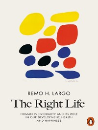 Cover The Right Life