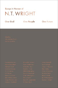 Cover One God, One People, One Future