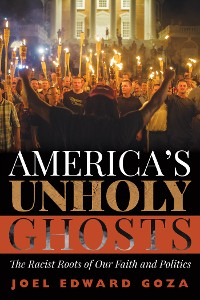Cover America's Unholy Ghosts