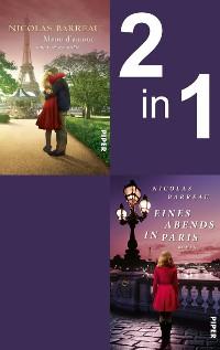 Cover Menu d'Amour & Eines Abends in Paris