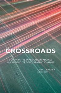 Cover Crossroads