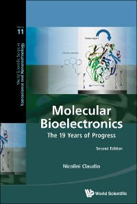 Cover Molecular Bioelectronics: The 19 Years Of Progress (Second Edition)