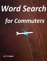 Cover Word Search for Commuters