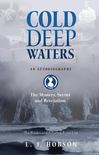 Cover Cold Deep Waters: an Autobiography