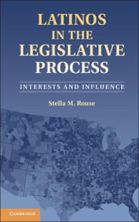 Cover Latinos in the Legislative Process