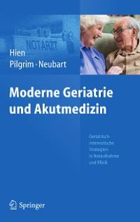 Cover Moderne Geriatrie und Akutmedizin