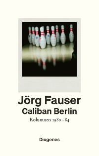 Cover Caliban Berlin
