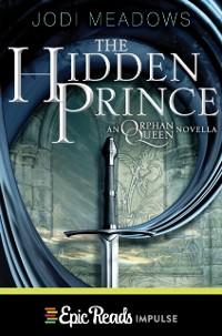 Cover Hidden Prince