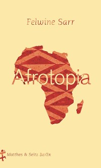 Cover Afrotopia