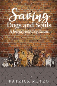 Cover Saving Dogs and Souls
