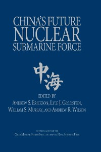 Cover China's Future Nuclear Submarine Force
