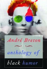 Cover Anthology of Black Humor