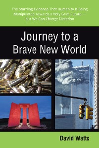 Cover Journey to a Brave New World