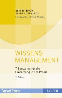 Cover Wissensmanagement