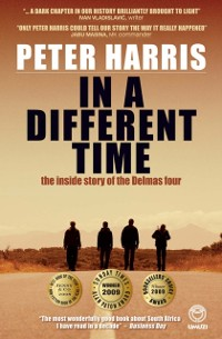Cover In a Different Time
