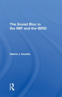 Cover Soviet Bloc In The Imf And The Ibrd