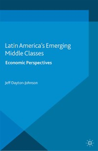 Cover Latin America's Emerging Middle Classes